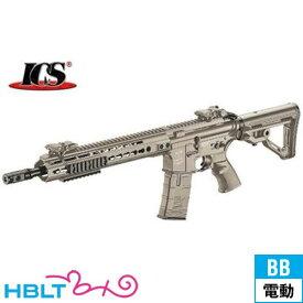 ICS TRANSFORM4 CXP-UK1 Long Vr. TAN スタンダード電動ガン /電動 エアガン ICS-261-1 サバゲー 銃/ハロウィン/コスプレ/仮装/衣装