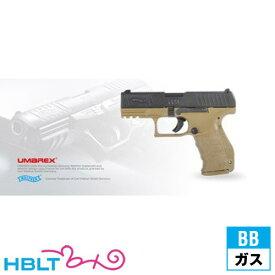 VFC ベガフォース PPQ TAN ガスブローバックガン本体 /ガス エアガン カスタムパーツ VEGA Force company GB-TECH SA3-PPQ-TN01 サバゲー 銃