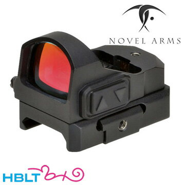 【Novel Arms(ノーベルアームズ)】ドットサイト SURE HIT MRS N−18−2