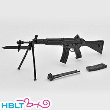 *ポスト投函商品* リトルアーモリー LittleArmory 89式 5.56mm 小銃タイプ LA020 TOMYTECHトミーテック