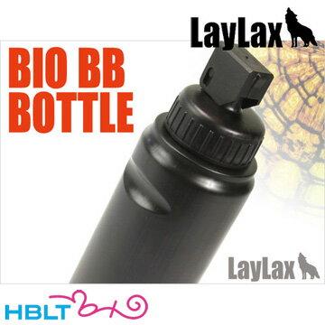 【ライラクス(LayLax)】BBボトル バイオ/BB弾/Satellite/サテライト
