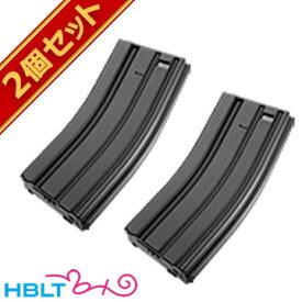 東京マルイ M4 M16 89式対応 多弾 マガジン スタンダード電動ガン 用 300連 2個セット /コルト サバゲー