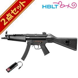バッテリーセット 東京マルイ H&K MP5 A4ハイグレード 電動ガン /電動 エアガン HK サバゲー 銃