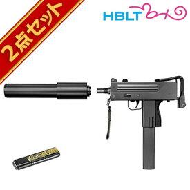 バッテリーセット 東京マルイ マック10 電動コンパクトマシンガン /電動 エアガン MAC10 サバゲー 銃