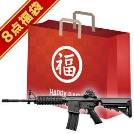 2019 福袋 次世代電動ガン セット! Colt M4 SOPMOD 東京マルイ /電動 エアガン コルト M4 フルセット サバゲー 銃
