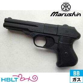 マルシン COP 357 ロングバレル Xカート仕様 ABS マットブラック(ガスガン本体 6mm) /4連バレル スモールピストル 護身用 COP357 6mmBB