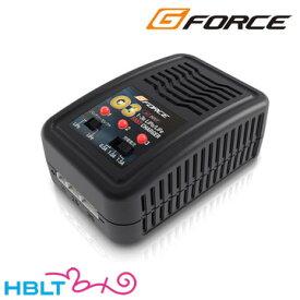 G-FORCE 充電器 G3 リポ / リフェ /ジーフォース G0018 バッテリー 充電器 LiPo Li-Po LiFe Charger サバゲー 電動ガン
