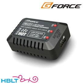 G-FORCE 放電器 G3SD Storage Discharger (リポ LiHV) G0410 リニュアール /ジーフォース LiPo Li-Po ストレージ放電 Discharger