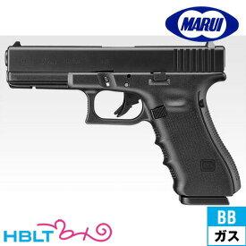 東京マルイ グロック17 (Gen.4)|No.96(ガスブローバック ピストル 本体) /マルイ Glock G17 ジェネレーション4