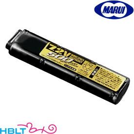 東京マルイ バッテリー マイクロ500 (電動ハンドガン 電動コンパクトマシンガン 用 ニッケル水素 7.2V/500mAh) /Battery サバゲー