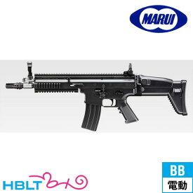 東京マルイ SCAR-L CQC Black HG 電動ガンボーイズ 10歳以上 /銃 FN スカー BOYS ハイグレード サバゲー おもちゃ