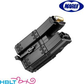 東京マルイ HK MP5 ダブルショートマガジン ハイサイクル電動ガン対応 220連 /H&K サバゲー