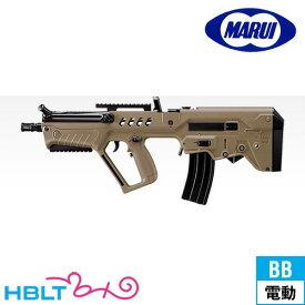 東京マルイ タボール21 コンパクト FDE 電動ガンボーイズ 10歳以上 /銃 HG TAVOR21 COMPACT BOYs サバゲー おもちゃ