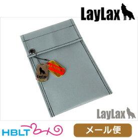 ライラクス PSE リポ セーフティバッグ メール便 対応商品/LiPo LayLax Giga Tec ギガテック サバゲー