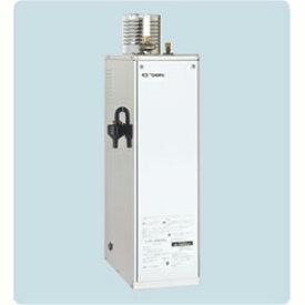 IB-3865SG + IR-24 ラクラクリモコンセット 減圧式 拡散排気筒付 無煙突タイプ 長府製作所 石油給湯器 給湯専用 3万キロ