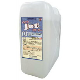 パイプジェットクリーナー 洗剤 排水口 排水溝 パイプ 業務用 20L リスダンケミカル