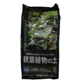 プロトリーフ 観葉植物の土 3L【メーカー直送の為代引不可】【送料無料】