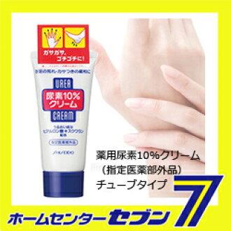 软的粗糙或光滑奶油 N 这场资生堂 taiseido 保湿护手霜手霜 (管) 60 g 尿素 10%尿素手霜