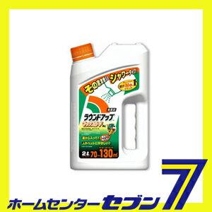ラウンドアップ マックスロードAL 2L日産化学 [除草剤 農薬 除草 雑草 農業 スギナ 畑]