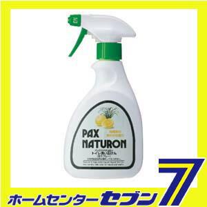 パックスナチュロン トイレ洗い石けん 400ml [太陽油脂 パックスナチュロン 洗剤 トイレ用]