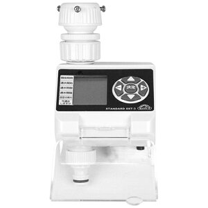 散水タイマースタンダードSST-3藤原産業[園芸用品散水用品散水タイマー]【RCP】