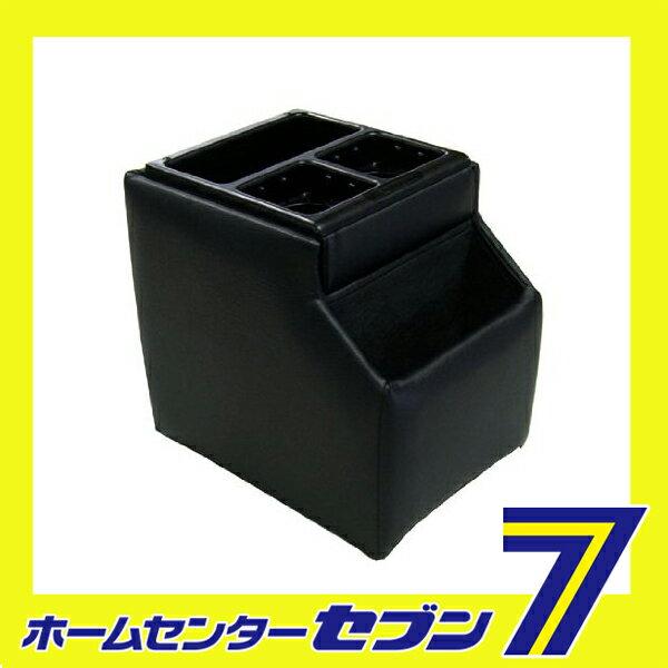 伊藤製作所 セパレーションコンソールボックス ワゴンR専用 ブラック SEC-1