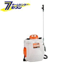 充電式噴霧器 SLS-7 (SLS-7-AAA-0) 工進 [噴霧器 充電 充電式 背負い 背負噴霧器 農業 散布]【キャッシュレス5%還元】