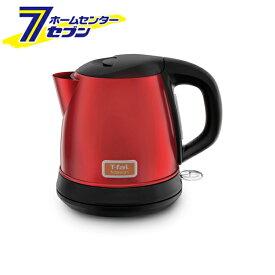 メゾン ワインレッド 1.0L KI271FJP T-fal (ティファール) [ケトル 電気 電気ケトル おしゃれ 湯沸かし器]