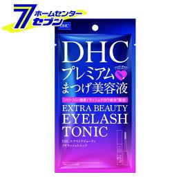DHC エクストラビューティ アイラッシュトニック 6.5ml ディーエイチシー [プレミアムまつげ美容液 エクステの上からもOK まつ毛 睫毛]