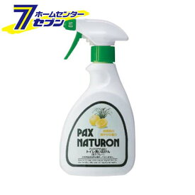 パックスナチュロン トイレ洗い石けん 400ml 太陽油脂 [太陽油脂 パックスナチュロン 洗剤 トイレ用]
