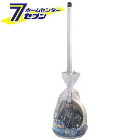 洋式通水カップケース付 アズマ工業 [クリーナー 掃除 汚れ]【キャッシュレス5%還元】