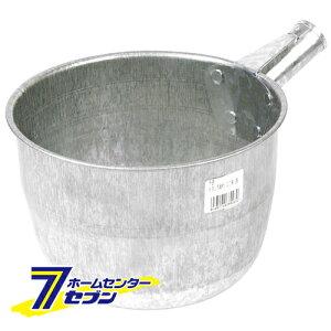 トタン万能杓 20号(頭) 3.6L 藤原産業 [園芸道具 土農具]