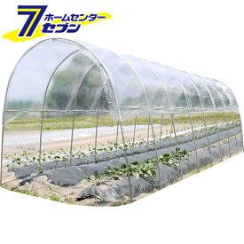 雨よけハウス A-27  一式 南栄工業 [小型ビニールハウス 園芸 温室  家庭菜園 菜園ハウス 育苗]