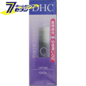 【DHC】【化粧水・ローション】 DHC 薬用Q ローション SS (60mL) DHC [dhc 化粧水 ローション スキンケア]【キャッシュレス 還元】