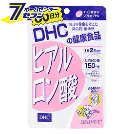 ヒアルロン酸 60日分 120粒 サプリ DHC [ヒアルロン酸加工食品美容サプリ]【キャッシュレス5%還元】