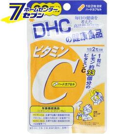 ビタミンC 20日分 40粒 (ハードカプセル) DHC [ビタミンC配合ビタミン類]