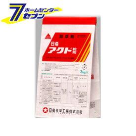 日産アクト粒剤 3kg (8袋セット) 日産化学工業 [農薬 除草剤 殺虫剤 農薬 粒剤]