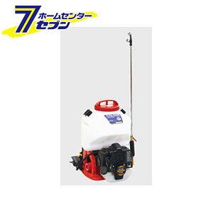 背負いエンジン動噴 (ピストン式) 10Lタンク ES-10P 工進 [噴霧器 動力 ガーデンスプレーヤー エンジン動噴 消毒 除草]