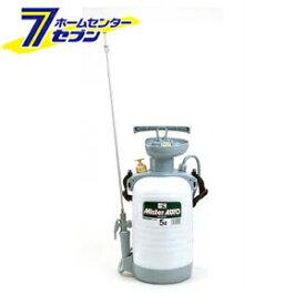 Wアクション 蓄圧式噴霧器5リットル HS-503W 工進 [噴霧器 蓄圧式]【キャッシュレス5%還元】