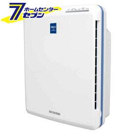 空気清浄機 ホワイト/ブルー PMAC-100 アイリスオーヤマ [PM2.5対応 ウィルス対策 ホコリ ハウスダスト]