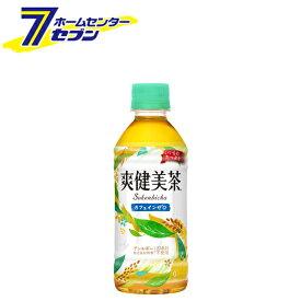 【爽健美茶】 300ml 48本 PET コカ・コーラ 【2ケースセット】[コカコーラ ドリンク 飲料・ソフトドリンク]