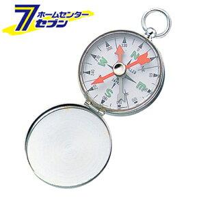 方向コンパス 英文オイル式 C 75590 シンワ測定  [大工道具 測定具 方位磁石 砂時計]【hc8】