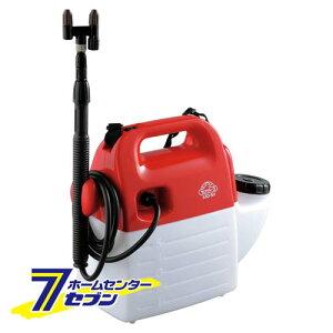 ハイパワー電池式噴霧器 5L SSD-5H 藤原産業 [園芸機器 噴霧器 電池式噴霧器]