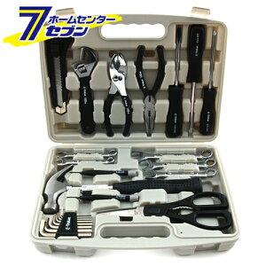 ホームツールセット ETS-24H 藤原産業 [作業工具 工具セット]