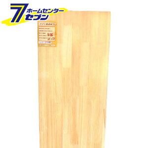 パイン集成材(赤松) 板1枚 1820mm×18mm×350mm DIYセンチュリー [集成材 パイン集成材 赤松集成材 DIY用木材]