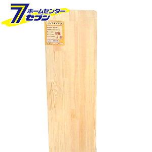 パイン集成材(赤松) 板1枚 1820mm×18mm×300mm DIYセンチュリー [集成材 パイン集成材 赤松集成材 DIY用木材]