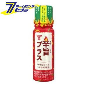 辛旨プラス 120g フンドーキン [たれ 調味料 ソース ドレッシング]【hc8】