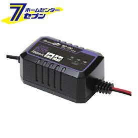全自動パルス充電器 バイク用 MP-200 大自工業 [バイク用 0.75A]