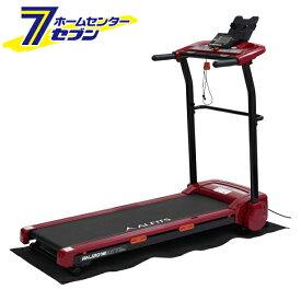 ジョギングマシン AKJ2018 アルインコ [ランニングマシーン ルームランナー 家庭用]
