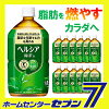 Healthya green tea 1 l x 12